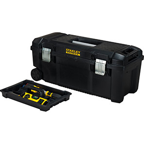 Stanley FATMAX Waterproof Mobile Tool Chest