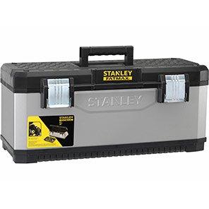 Stanley FATMAX Galvanised Toolbox