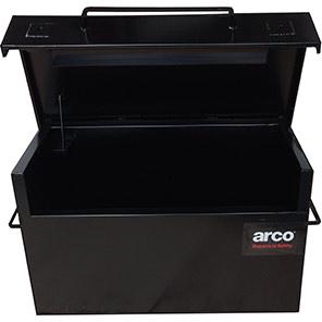 Arco Van Box 930mm x 590mm x 480mm