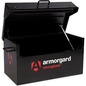 Armorgard StrongBank Van Box