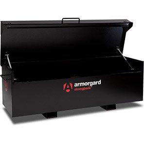 Armorgard StrongBank Truck Box