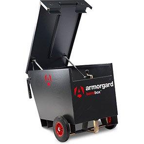 Armorgard BarroBox Mobile Site Box
