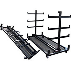Foldable Pipe Rack