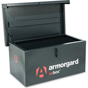 Armorgard OxBox Van Box 810mm x 478mm x 380mm