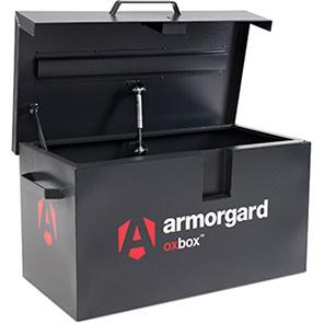Armorgard OxBox Van Box 915mm x 490mm x 450mm