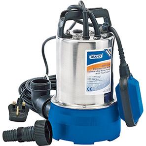 Draper 25359 230V Submersible Pump