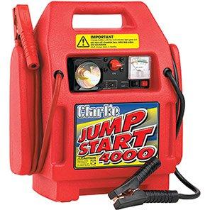 Clarke Jumpstart 4000 Battery Starter