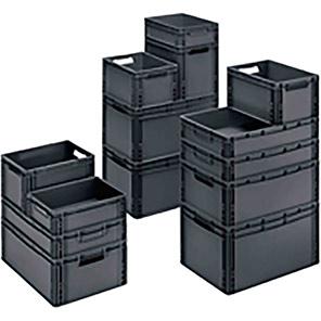 Bott Euro Bin Plastic Storage Container Lid