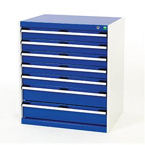 Bott Cubio Drawer Cabinet