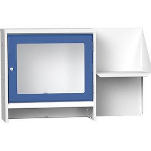 Bott Verso Computer Shelf
