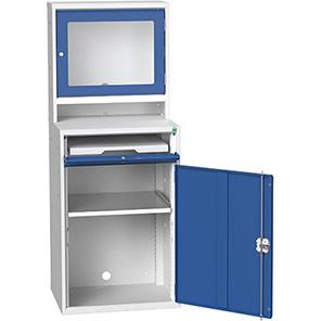 Bott Verso Standing Computer Desk