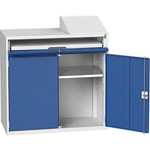 Bott Verso Computer Desk