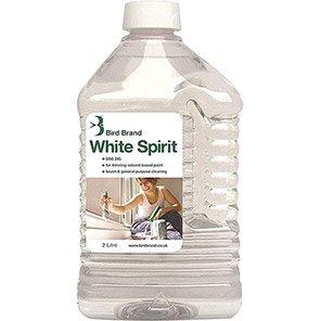 Bird Brand White Spirit 2L