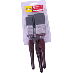 ProDec All-Purpose Paint Brush Set