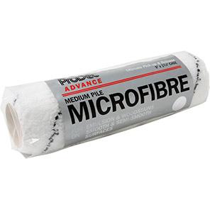 ProDec Advance White Microfibre Roller Sleeve