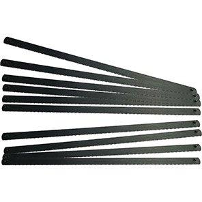 Buffalo Junior Hacksaw Blades (Pack of 10)