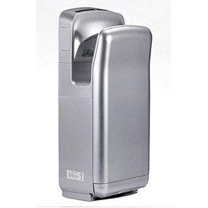 C21 Jet Blade Silver Hand Dryer
