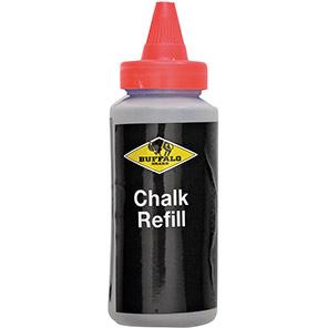 Buffalo Red Chalk Line Refill