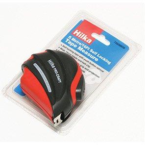 Hilka 5m Auto-Stop Measuring Tape