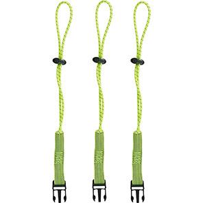 Ergodyne Squids 3103 Tool Lanyard Loops (Pack of 3)