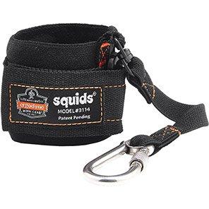 Ergodyne Squids 3114 Pull-On Wrist Tool Lanyard