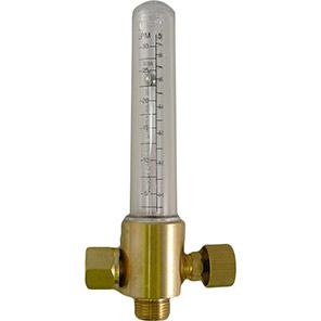 Weldgas Argon Flowmeter