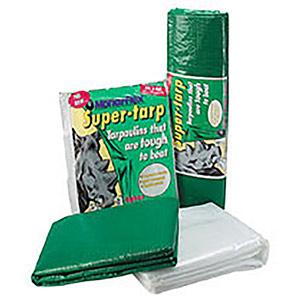 Monarflex Super-Tarp Clear Tarpaulin