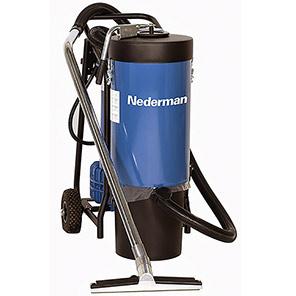Nederman 160E Industrial Vacuum Cleaner