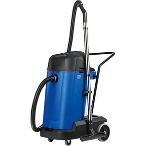 Nilfisk MAXXI II 75-2 Wet-and-Dry Vacuum Cleaner 240V
