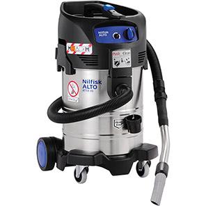 Nilfisk ATTIX 40-OM PC Type 22 M-Class ATEX Vacuum Cleaner 230V