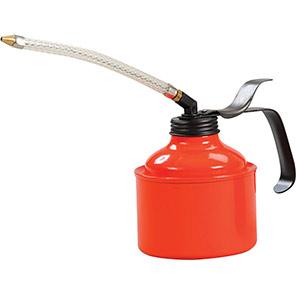 IGE Premium Metal Oil Can