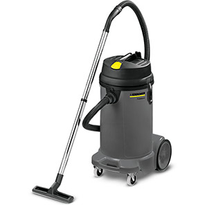 Kärcher NT 48/1 Wet-and-Dry Vacuum Cleaner
