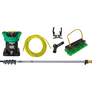 UNGER HydroPower DI Ultra Window Cleaning Starter Kit