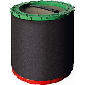 UNGER HydroPower DI Ultra Resin Filter