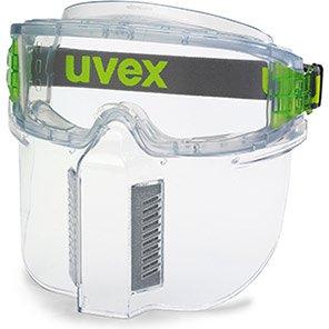 uvex Ultravision Half-Visor