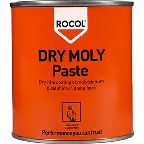 ROCOL DRY MOLY Lubricant Paste 750g