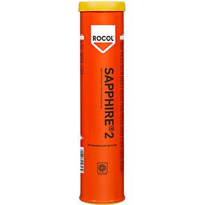 ROCOL SAPPHIRE 2 Bearing Grease Cartridge 400g