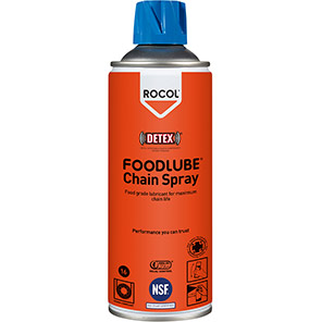 ROCOL FOODLUBE Chain Spray 400ml