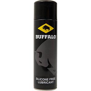 Buffalo Silicone-Free Release Spray