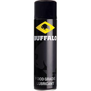 Buffalo Food-Grade Lubricant Spray