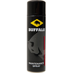 Buffalo General Maintenance Lubricant Spray