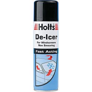 Unipart Car De-Icer Spray 600ml