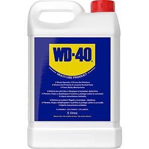 WD-40 Multipurpose Spray with Spray Applicator 5L