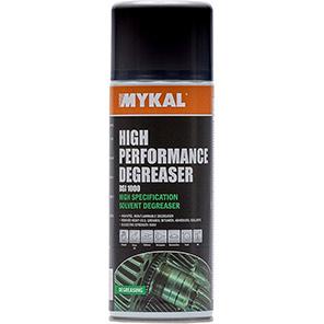 Mykal High Performance Degreaser Spray