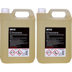 Arco D'Limonene Cleaner 5L