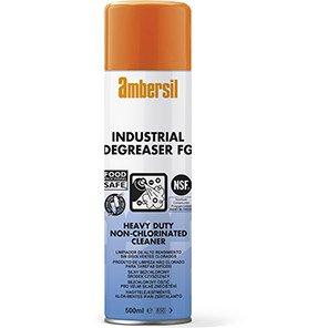 Ambersil Industrial Degreaser 500ml