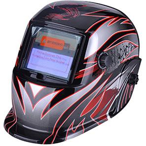 Futuris FF-X450 Auto-Darkening Welding Mask