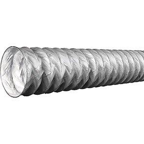 Aluminium/Polyester Ducting 5m