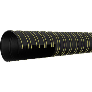 Masterflex Master-Neo 2 Neoprene-Coated Ducting 4m