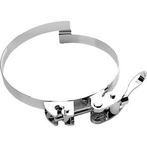 Masterflex Spiral Quick-Release Ducting Clip-Grip